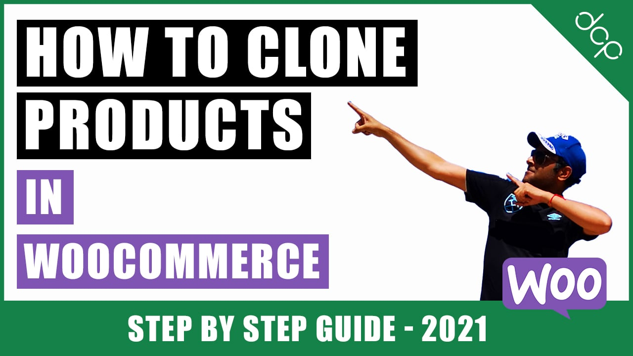 How to clone products in WooCommerce