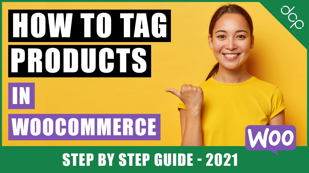 How to Use Product Tags in WooCommerce