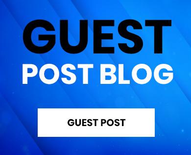 Guest Post - DCP Web Designers Blog