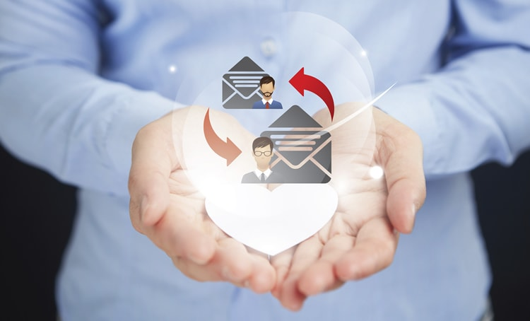 How to setup email forwarding using Cpanel Webmail
