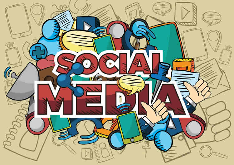 Why use social media for your business marketing