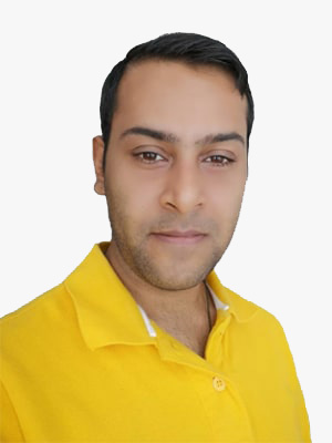 Pankaj Shah London Web Designer