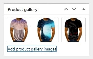 Add additional product images