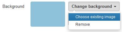change-background-button