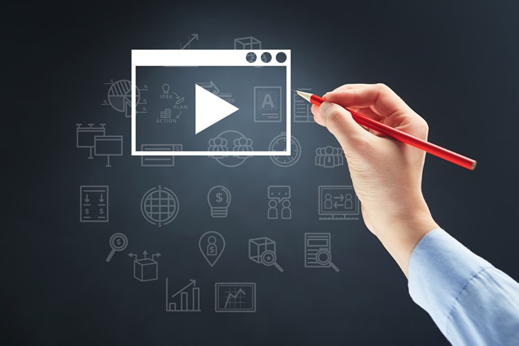 how to share a youtube video on google+ business page