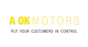 >A OK Motors