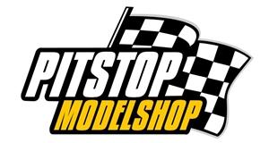 Pitstop Model Shop