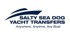 Salty Sea Dog Yacht Transfers