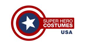 Superhero Costumes USA