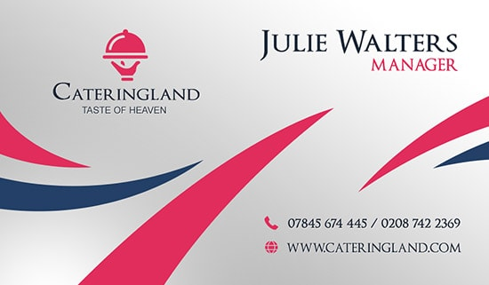 Business Card Example 04