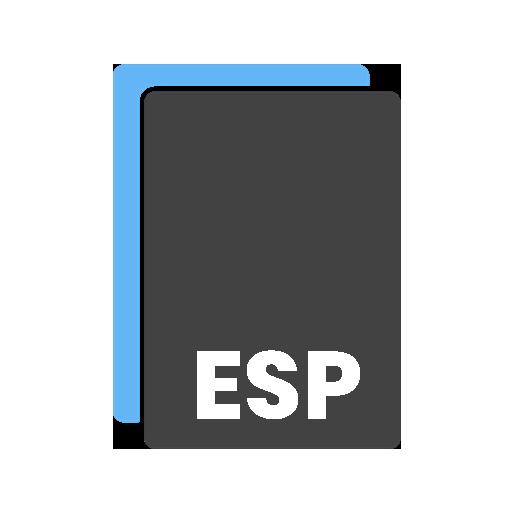 ESP File