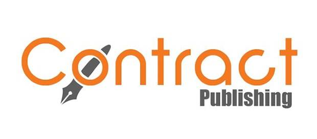 Contract Publishing - Company Logo Design