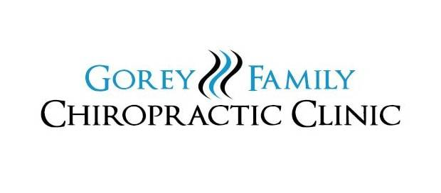 Gorey Family Chiropractic Clinic - Logo Design