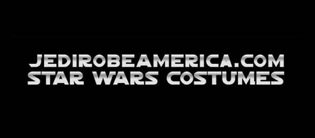 project-Jedi Robe America - Logo Design