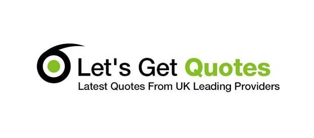 Let's Get Quotes - Company Logo Design