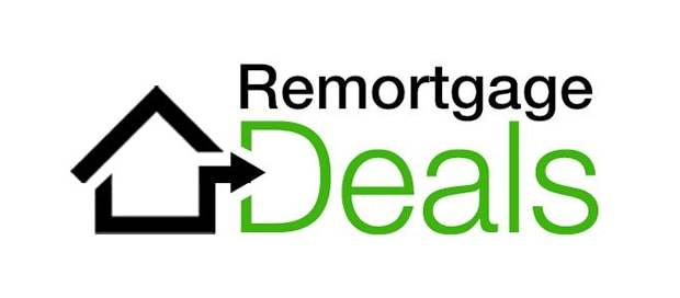 project-Remortgage Deals - Logo Design