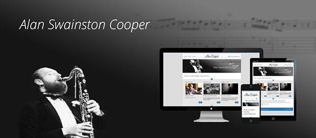 project-Alan Cooper - Responsive Web Design