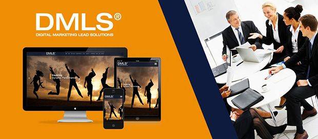 Digital Marketing Lead Solutions Ltd - Responsive Website Design